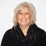 Penny Halvax, a team member and Personal Lines Account Executive at Allegiance Insurance.