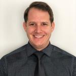 Steve Ellis, a team member at Allegiance Insurance.